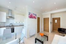 property in North End Road, London...