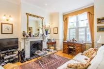 3 bedroom Terraced home in Epirus Road, Fulham...