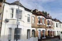 Claxton Grove Terraced property for sale