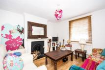 2 bed Terraced property for sale in St. Dionis Road, London...