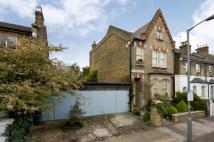 5 bedroom Terraced house in Althorp Road...