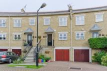 5 bed Terraced home for sale in Stott Close...