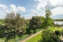 Flat for sale in Rivermead Court...