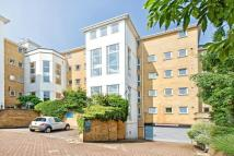 Broomhouse Dock Flat for sale