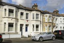 3 bedroom Terraced home for sale in Campana Road...