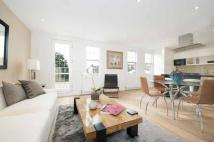 new Flat for sale in Broughton Road...