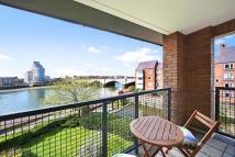 1 bedroom Flat for sale in Carrara Wharf...