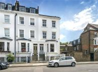 End of Terrace property for sale in Kempson Road...