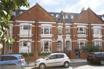 Bradbourne Street Terraced property for sale