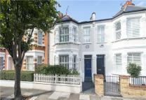 3 bed Terraced home for sale in Beltran Road, South Park...