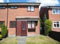 semi detached property for sale in Nightingale Drive...