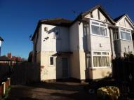 3 bedroom semi detached house in Westdean Crescent...