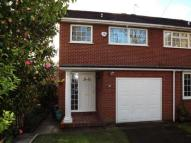 3 bedroom semi detached property for sale in St. Johns Road...