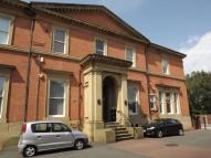 Flat for sale in Didsbury Lodge Hall...