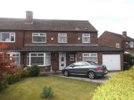 5 bedroom semi detached home for sale in Shawdene Road...