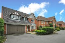 4 bedroom Detached property for sale in Attwood Drive...