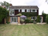 4 bed Detached home for sale in Cedar House, Kirks Close...