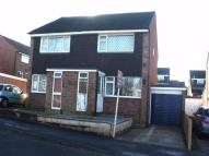 2 bedroom semi detached home in Branston Crescent...
