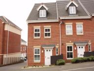 End of Terrace property for sale in Russet Way...