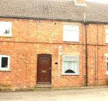 Cottage to rent in Woolsthorpe Road...