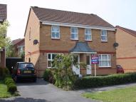 Marigold Crescent semi detached house to rent