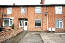 3 bed Terraced property in Thorpe Road...