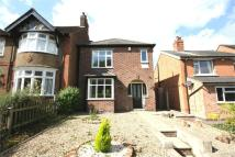 3 bed Detached house to rent in Burton Road...