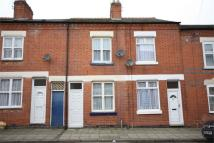 Terraced home in Henton Road, Leicester