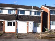 3 bed semi detached home in Langham Drive, Narborough
