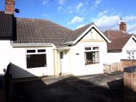 Mayfield Street Semi-Detached Bungalow to rent