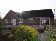 Burton Road Detached Bungalow for sale