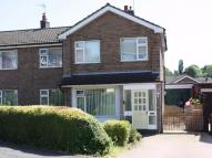 3 bed semi detached home to rent in Witham Close...
