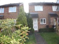 2 bed End of Terrace house in Kestrel Road...