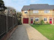 3 bedroom semi detached property to rent in The Fleet, Royston M148L