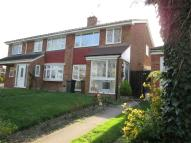 3 bedroom semi detached home to rent in Newmarket Road...