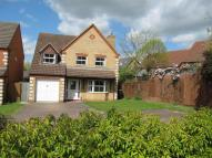 4 bedroom Detached house to rent in Fieldfare Way...