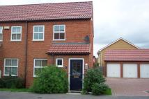 End of Terrace house to rent in Redwing Rise...