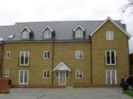 2 bed Flat to rent in Stamford Yard...