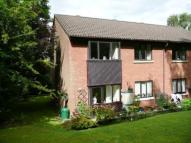 Flat for sale in The Orchard, Buxton Road...
