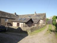 Barn Conversion for sale in Disley Hall Farm...