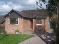 Bungalow for sale in Oakwood Road, Disley...
