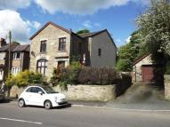 Detached home for sale in Chapel Road...