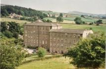 Flat for sale in Clough Mill, Slack Lane...