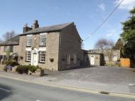 Detached home for sale in Buxton Old Road, Disley...