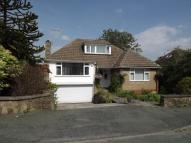 Detached home in Graham Drive, Disley...
