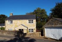 Detached property for sale in Wood Lane, Hayfield...