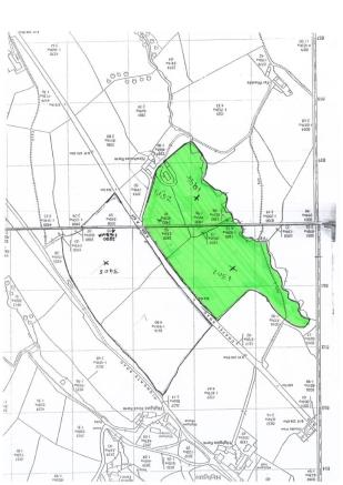 Approx 8.5 Acres