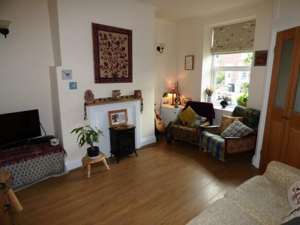 Lounge Image One