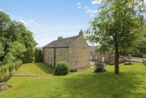 Detached property for sale in Taxal, Whaley Bridge...