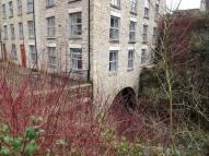 Flat for sale in Hyde Bank Mill...